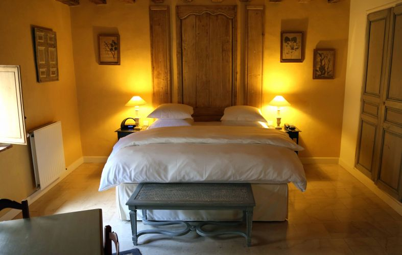 Hôtels & Spa La Maison de Rhodes - Le Champ des Oiseaux-8
