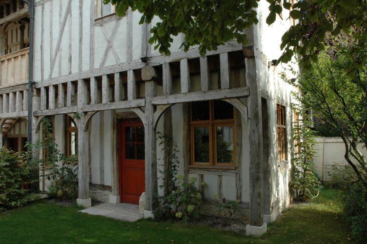 Hôtels & Spa La Maison de Rhodes - Le Champ des Oiseaux-21