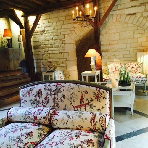 Hôtels & Spa La Maison de Rhodes - Le Champ des Oiseaux-13