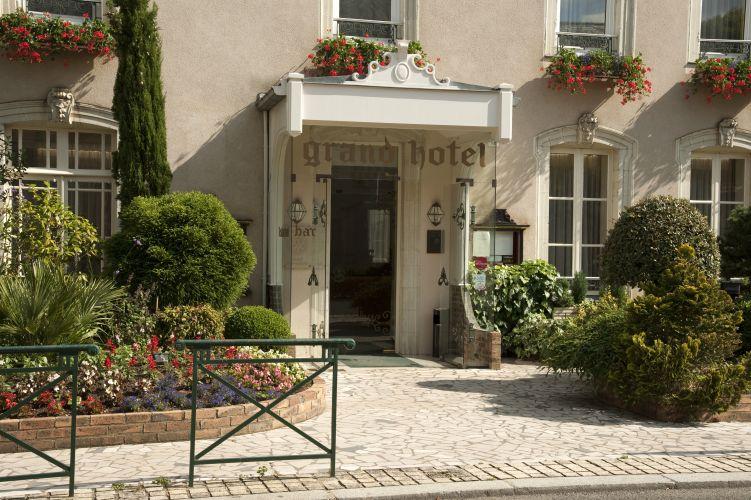 Grand Hôtel de Solesmes-1