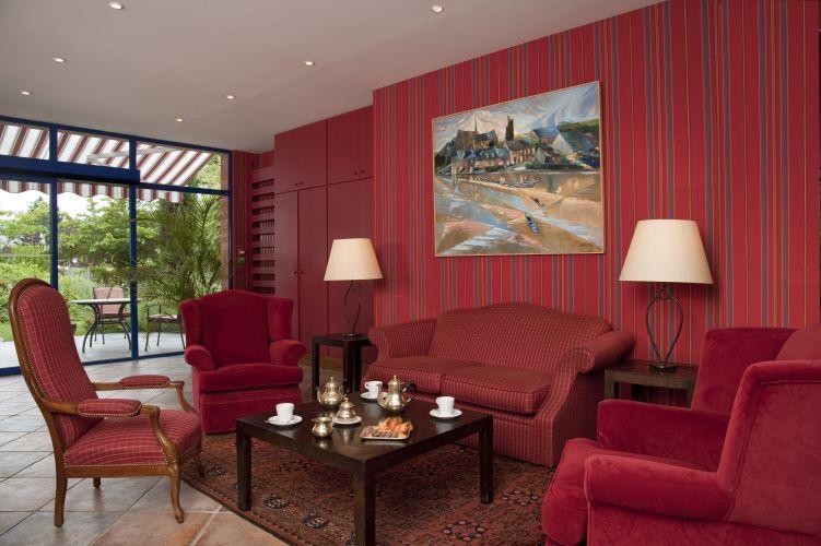 Grand Hôtel de Solesmes-4