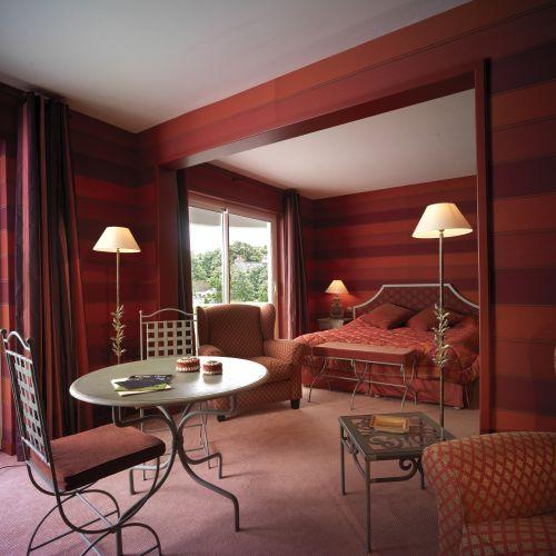 Grand Hôtel de Solesmes-10