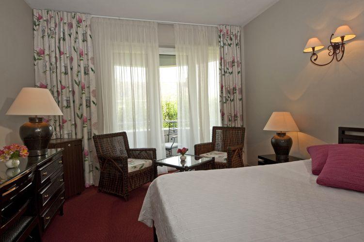 Grand Hôtel de Solesmes-12