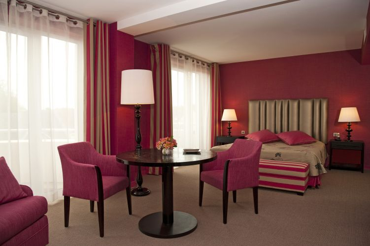 Grand Hôtel de Solesmes-13