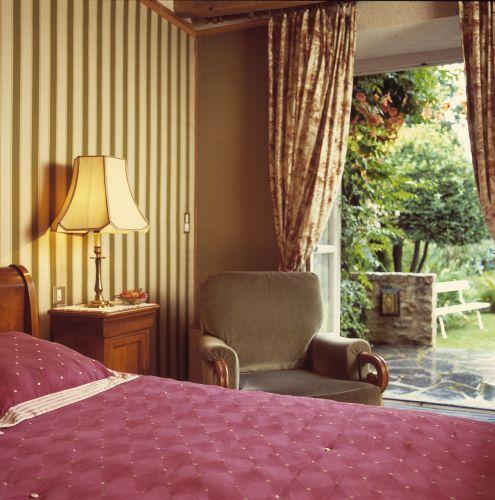 Grand Hôtel de Solesmes-16