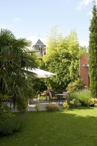 Grand Hôtel de Solesmes-19