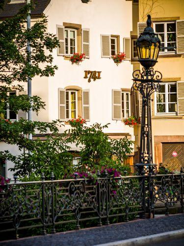 Restaurant 1741-1