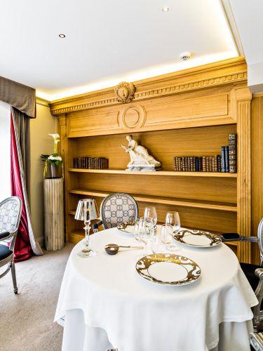 Restaurant 1741-5