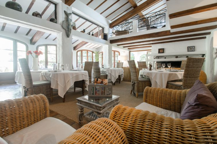 Hôtel - Restaurant MANGIO FANGO & SPA-12