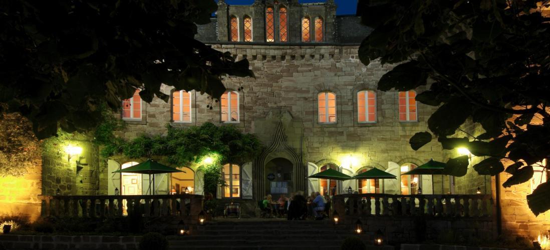 Château de Castel Novel-11