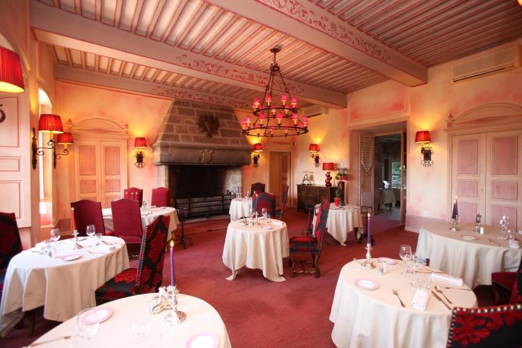 Château de Castel Novel-14