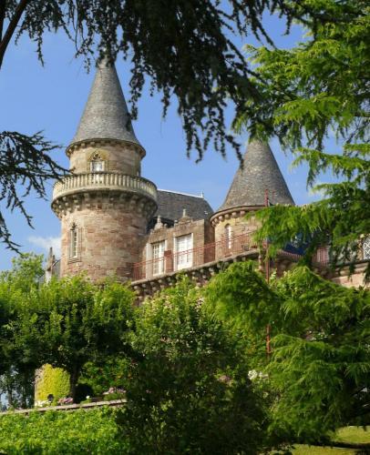 Château de Castel Novel-21
