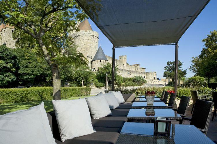 Hôtel du Château & SPA Carita-14