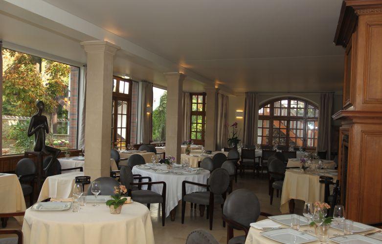 Hôtellerie du Bas-Bréau-18