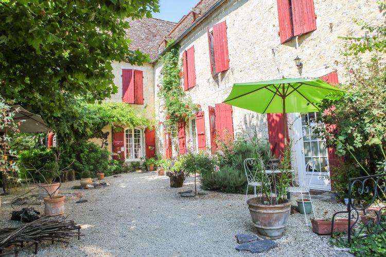 La Gentilhommière - Restaurant Etincelles-1