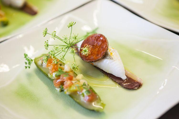 La Gentilhommière - Restaurant Etincelles-9