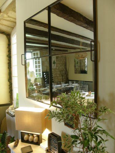 La Gentilhommière - Restaurant Etincelles-16