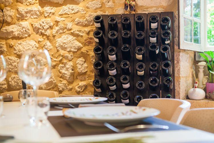 La Gentilhommière - Restaurant Etincelles-10