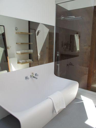 Les chambres de l'ARTEMISE & SPA -2