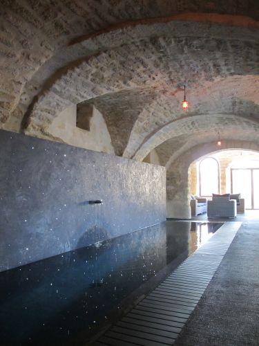 Les chambres de l'ARTEMISE & SPA -4