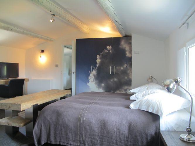 Les chambres de l'ARTEMISE & SPA -17