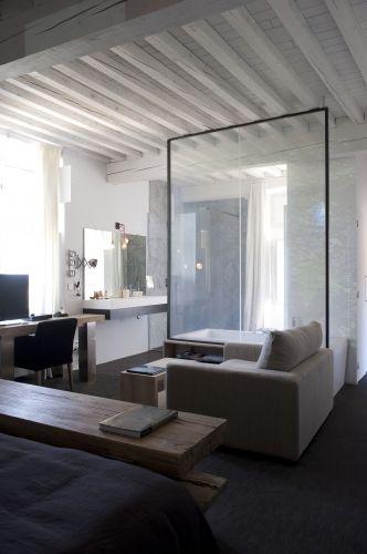 Les chambres de l'ARTEMISE & SPA -10
