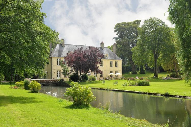 Château de Bellefontaine-10