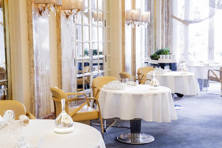 Le Louis XV - Alain Ducasse à l'Hôtel de Paris-17
