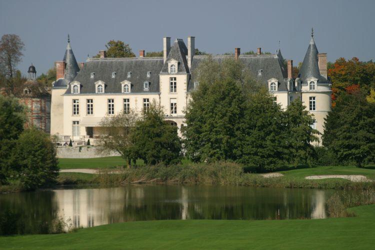 Château GOLF & SPA d'Augerville-21