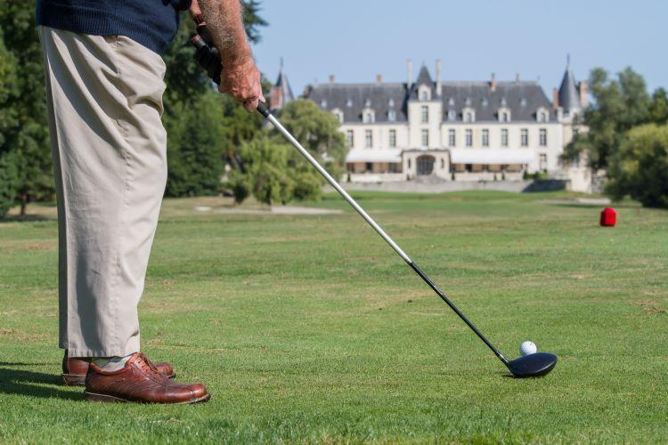 Château GOLF & SPA d'Augerville-7