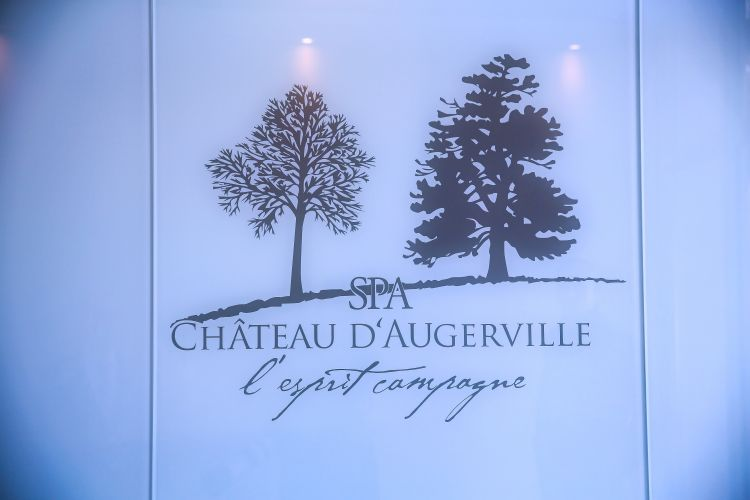 Château GOLF & SPA d'Augerville-9