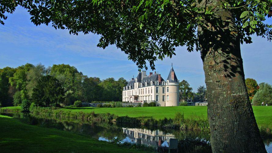Château GOLF & SPA d'Augerville-17