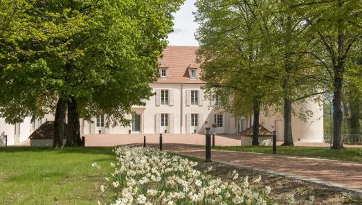 Le Château du Bost