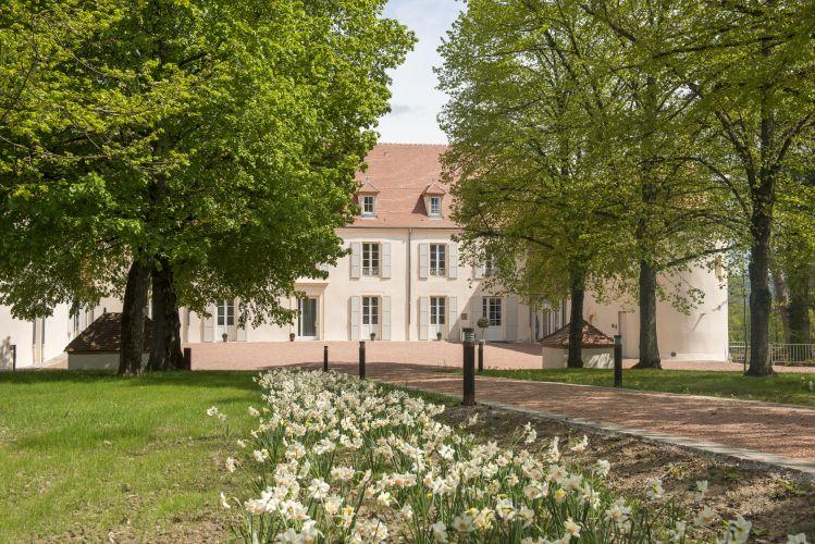 Le Château du Bost-1