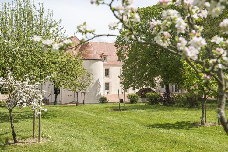 Le Château du Bost-2