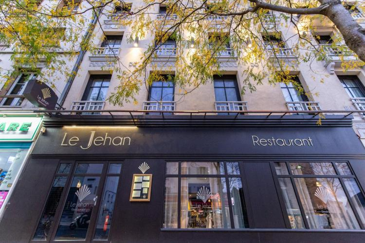Hôtel Jehan de Beauce-7
