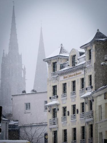Hôtel Jehan de Beauce-26
