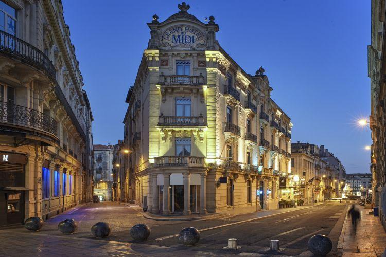 Grand Hôtel du Midi-1