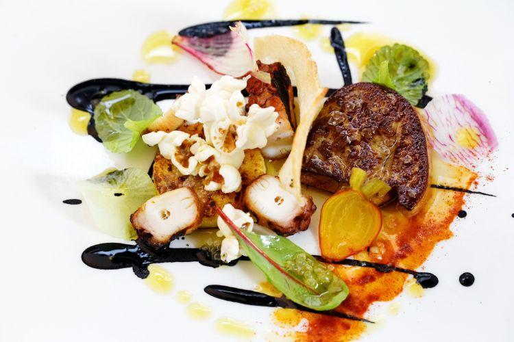 L'Odas Restaurant-2