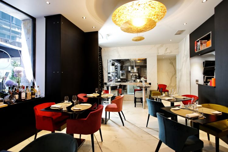 L'Odas Restaurant-7