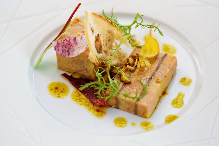 L'Odas Restaurant-8