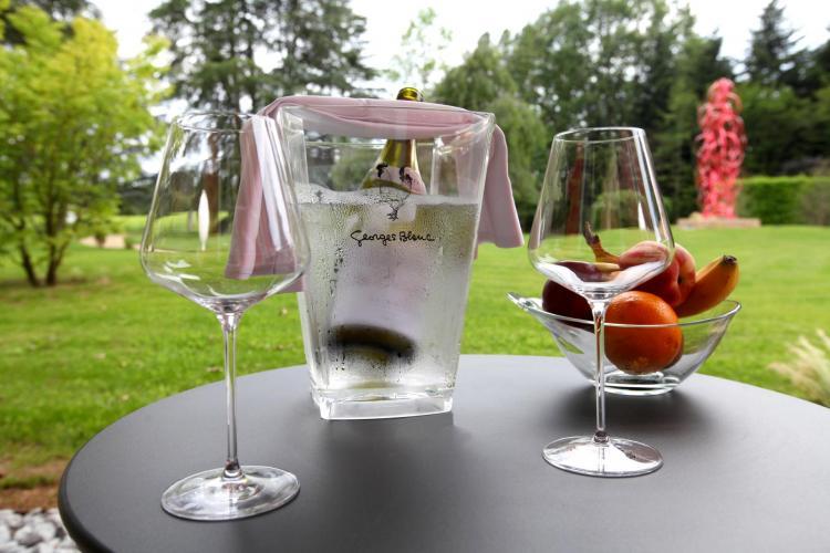 Les Maritonnes Parc & Vignoble - Restaurant Rouge & Blanc-9