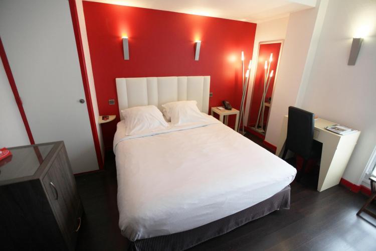 Les Maritonnes Parc & Vignoble - Restaurant Rouge & Blanc-22