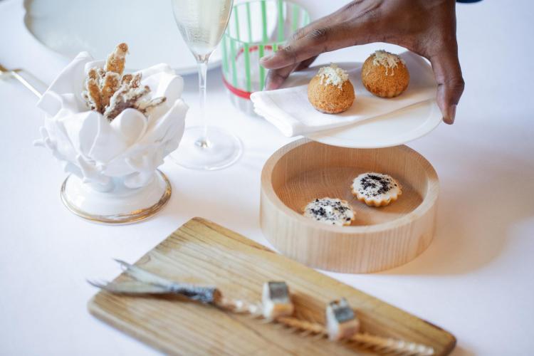 Restaurant le Meurice Alain Ducasse-2