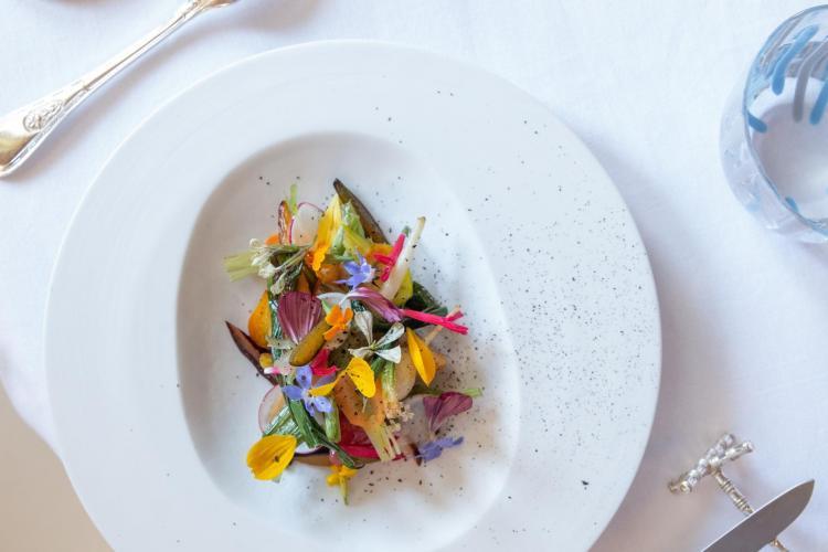 Restaurant le Meurice Alain Ducasse-5