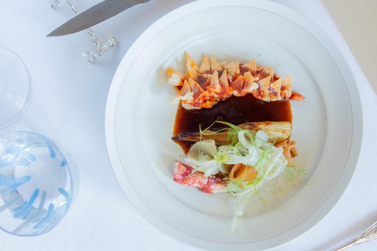Restaurant le Meurice Alain Ducasse-6
