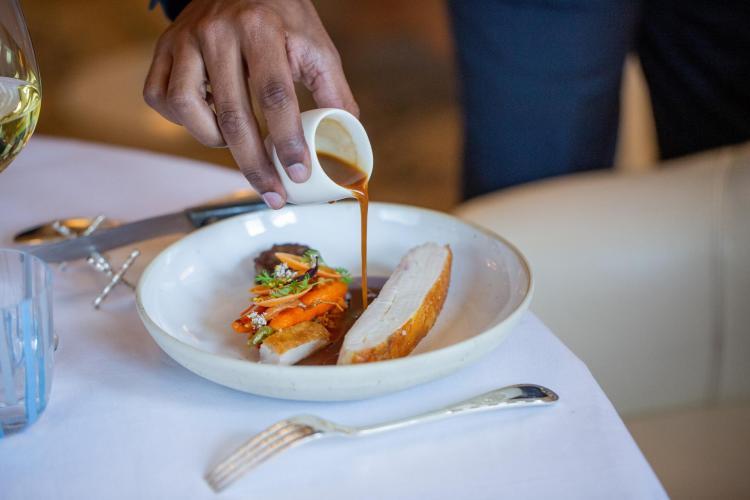 Restaurant le Meurice Alain Ducasse-8