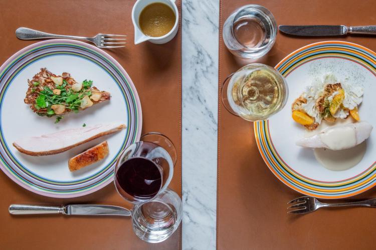 Restaurant le Meurice Alain Ducasse-16