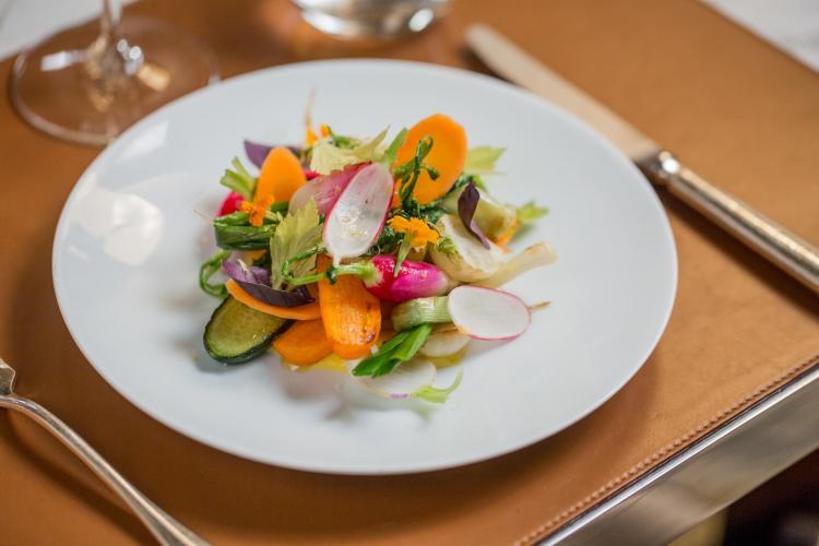 Restaurant le Meurice Alain Ducasse-19