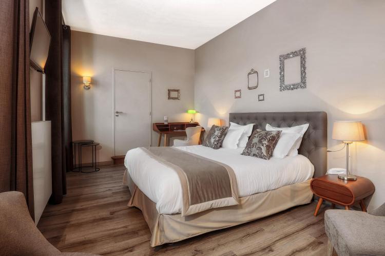 Hôtel Joyet de Maubec-4